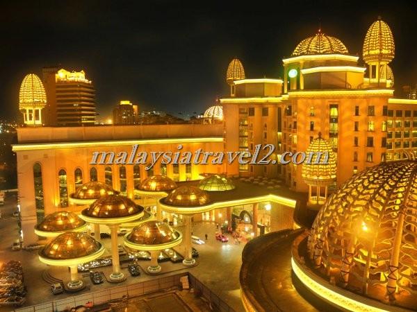 Sunway Lagoon Resort فندق و منتجع صن واي لاقون صور وتقرير