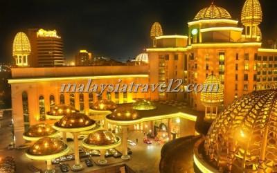 Sunway Lagoon Resort فندق و منتجع صن واي لاقون 6