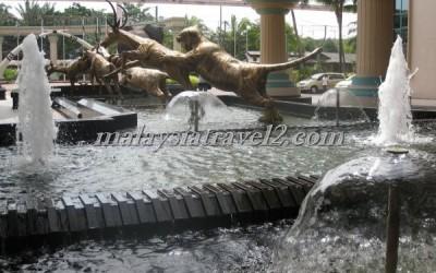 Sunway Lagoon Resort فندق و منتجع صن واي لاقون 8