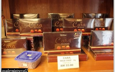chocoffee langkawi الشوكولاتة في لنكاوي ماليزيا21