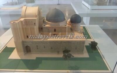 islamic arts museum kuala lumpur المتحف الاسلامي في كوالالمبور10