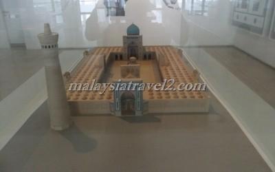 islamic arts museum kuala lumpur المتحف الاسلامي في كوالالمبور11