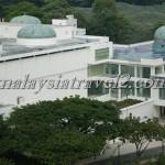 المتحف الاسلامي في كوالالمبور islamic arts museum kuala lumpur