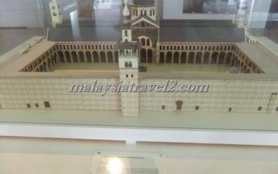 islamic arts museum kuala lumpur المتحف الاسلامي في كوالالمبور12