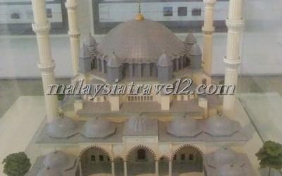 islamic arts museum kuala lumpur المتحف الاسلامي في كوالالمبور13