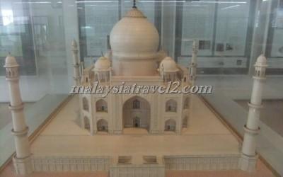 islamic arts museum kuala lumpur المتحف الاسلامي في كوالالمبور14