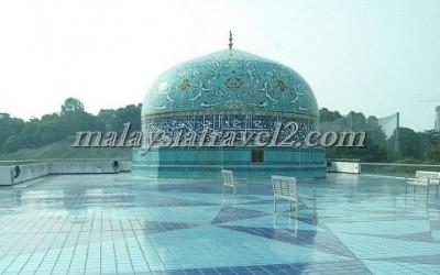 islamic arts museum kuala lumpur المتحف الاسلامي في كوالالمبور15