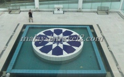 islamic arts museum kuala lumpur المتحف الاسلامي في كوالالمبور20