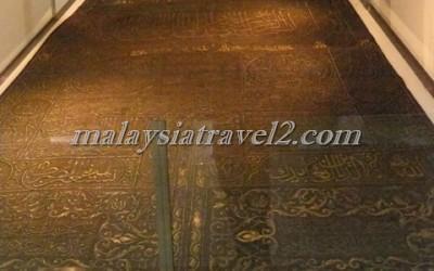 islamic arts museum kuala lumpur المتحف الاسلامي في كوالالمبور25