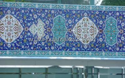 islamic arts museum kuala lumpur المتحف الاسلامي في كوالالمبور3