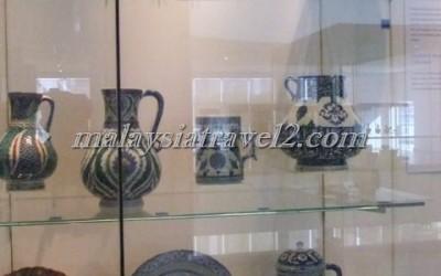 islamic arts museum kuala lumpur المتحف الاسلامي في كوالالمبور31