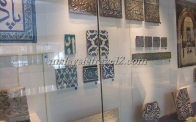 islamic arts museum kuala lumpur المتحف الاسلامي في كوالالمبور32