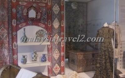 islamic arts museum kuala lumpur المتحف الاسلامي في كوالالمبور35