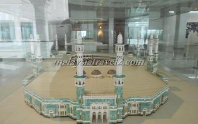 islamic arts museum kuala lumpur المتحف الاسلامي في كوالالمبور49