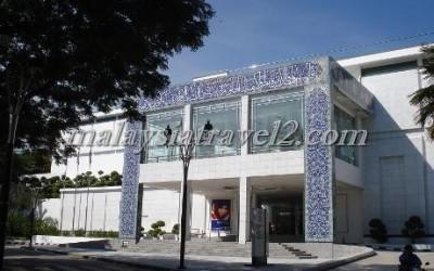 islamic arts museum kuala lumpur المتحف الاسلامي في كوالالمبور5