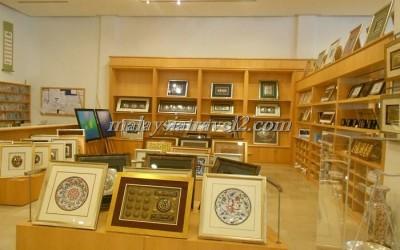 islamic arts museum kuala lumpur المتحف الاسلامي في كوالالمبور50