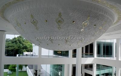 islamic arts museum kuala lumpur المتحف الاسلامي في كوالالمبور51