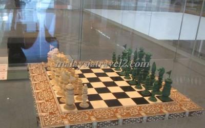 islamic arts museum kuala lumpur المتحف الاسلامي في كوالالمبور52