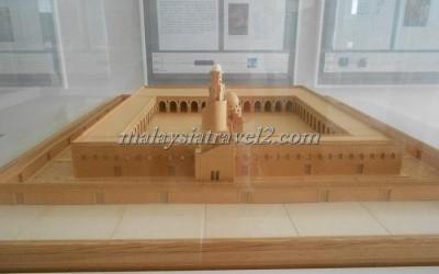 islamic arts museum kuala lumpur المتحف الاسلامي في كوالالمبور53