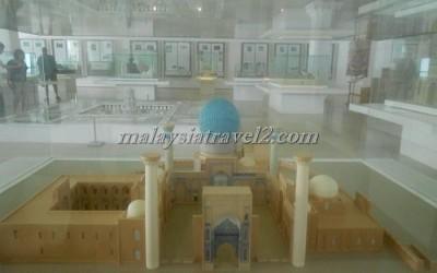 islamic arts museum kuala lumpur المتحف الاسلامي في كوالالمبور56