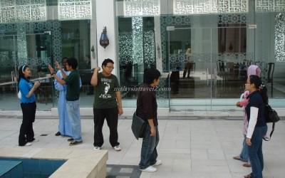 islamic arts museum kuala lumpur المتحف الاسلامي في كوالالمبور57