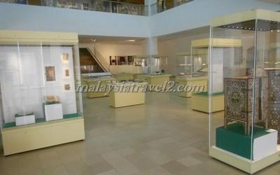 islamic arts museum kuala lumpur المتحف الاسلامي في كوالالمبور58