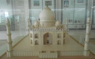 islamic arts museum kuala lumpur المتحف الاسلامي في كوالالمبور59