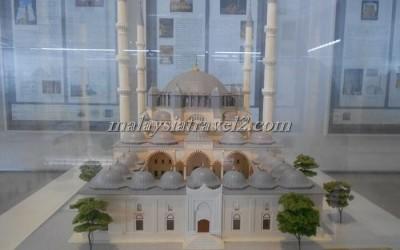islamic arts museum kuala lumpur المتحف الاسلامي في كوالالمبور60