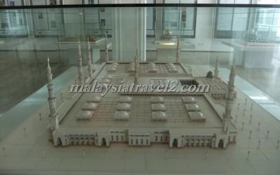 islamic arts museum kuala lumpur المتحف الاسلامي في كوالالمبور6