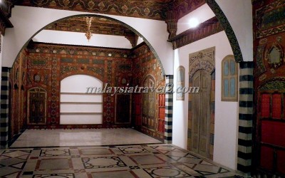 islamic arts museum kuala lumpur المتحف الاسلامي في كوالالمبور61