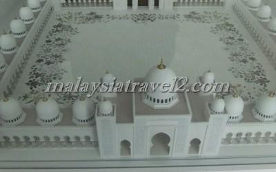 islamic arts museum kuala lumpur المتحف الاسلامي في كوالالمبور7