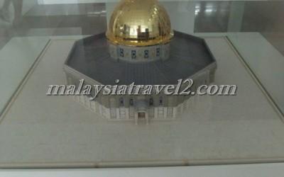 islamic arts museum kuala lumpur المتحف الاسلامي في كوالالمبور8