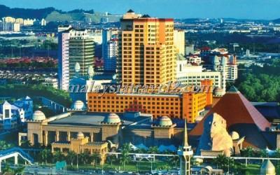 Sunway Pyramid Towerفندق صنواى بيراميد تاورسيلانجور16