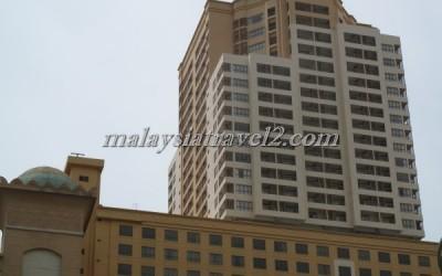 Sunway Pyramid Towerفندق صنواى بيراميد تاورسيلانجور18