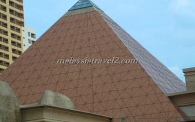 Sunway Pyramid Towerفندق صنواى بيراميد تاورسيلانجور8