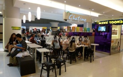 sunway pyramid shopping mall مجمع صنواي بيراميد التجاري10