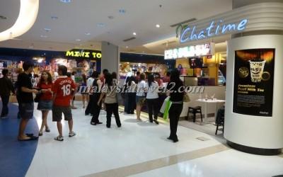 sunway pyramid shopping mall مجمع صنواي بيراميد التجاري11