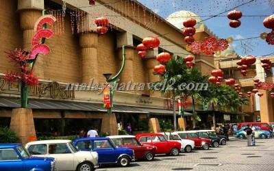 sunway pyramid shopping mall مجمع صنواي بيراميد التجاري12