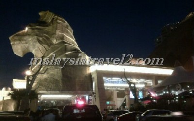 sunway pyramid shopping mall مجمع صنواي بيراميد التجاري14
