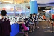 sunway pyramid shopping mall مجمع صنواي بيراميد التجاري15