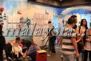 sunway pyramid shopping mall مجمع صنواي بيراميد التجاري17