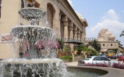 sunway pyramid shopping mall مجمع صنواي بيراميد التجاري18