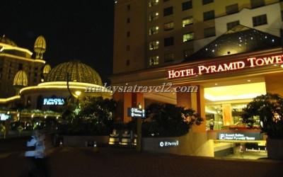 sunway pyramid shopping mall مجمع صنواي بيراميد التجاري20