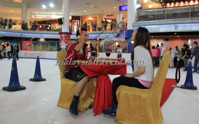 sunway pyramid shopping mall مجمع صنواي بيراميد التجاري2