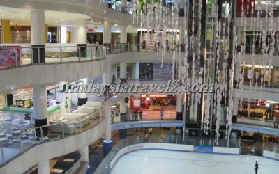 sunway pyramid shopping mall مجمع صنواي بيراميد التجاري22
