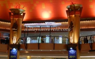 sunway pyramid shopping mall مجمع صنواي بيراميد التجاري24
