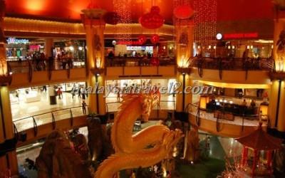 sunway pyramid shopping mall مجمع صنواي بيراميد التجاري28