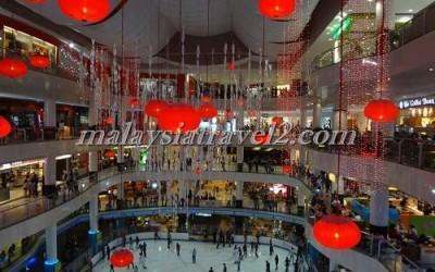 sunway pyramid shopping mall مجمع صنواي بيراميد التجاري29