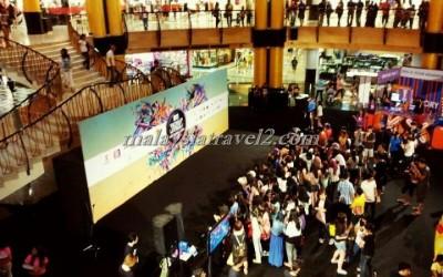 sunway pyramid shopping mall مجمع صنواي بيراميد التجاري30
