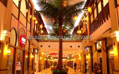 sunway pyramid shopping mall مجمع صنواي بيراميد التجاري3
